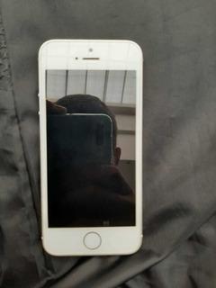 iPhone 5 S 32gb Com Carregador