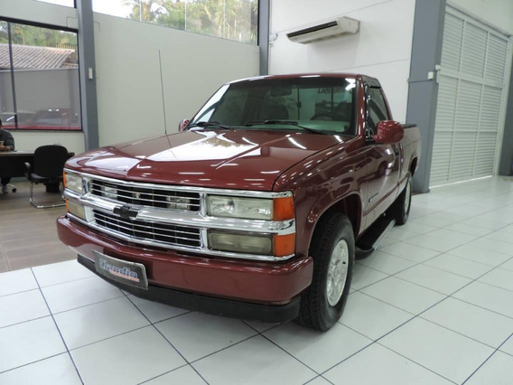 Chevrolet Silverado 4.2 Turbo