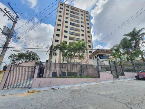 Imagem 1 de 26 de Apartamento Com 3 Dormitórios À Venda, 72 M² Por R$ 319.900,00 - Itaquera - São Paulo/sp - Ap6572