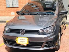 Volkswagen Gol Trendline / Sportive