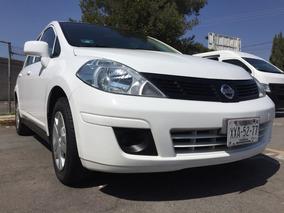 Nissan Tiida 2014 1.8 Sense Sedan Auto Economico 4 Cilindros