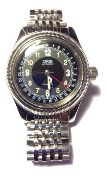Oris Big Crown Pointer Date Vintage