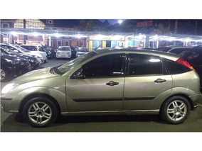 Ford Focus 2.0 Glx 16v Gasolina 4p Manual