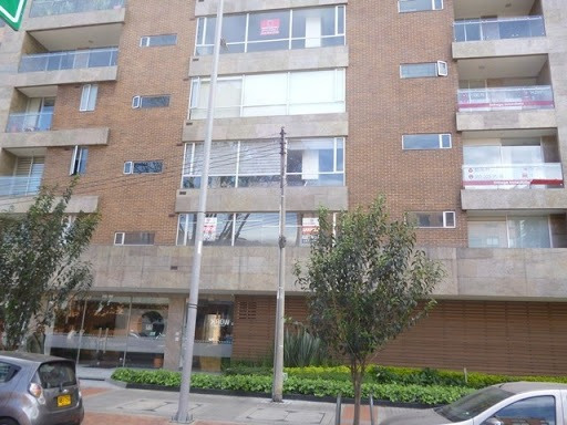 Apartamento En Venta Chicó Norte 90-63362