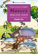 Young Learners English Practice Tests Movers - Student