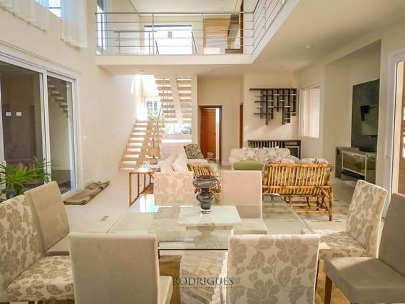 Casa Venda No Condominio Porto Em Atibaia - 0196-2
