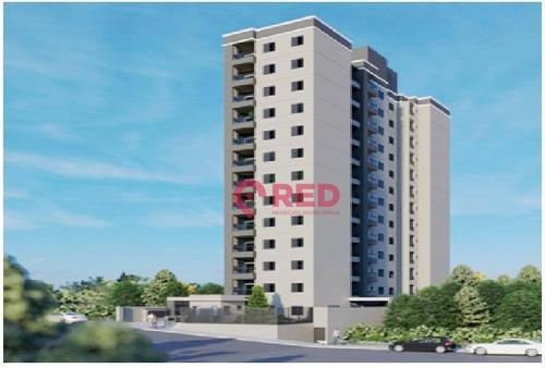 Apartamento Com 2 Dormitórios À Venda, 69 M² Por R$ 291.000,00 - Santa Terezinha - Sorocaba/sp - Ap0137