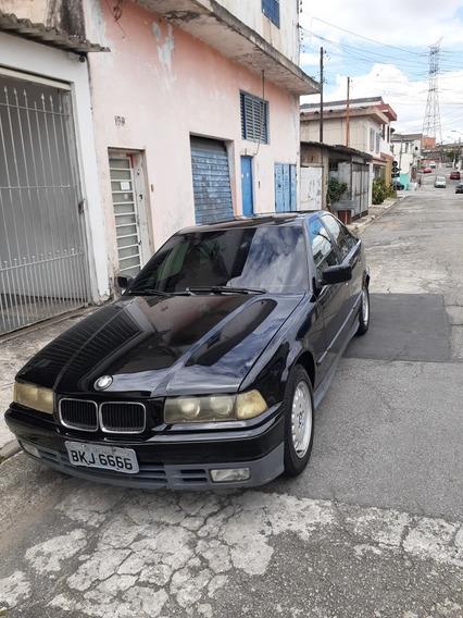 Bmw Serie 3 325i Sedan
