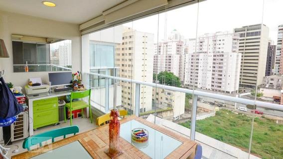 Apartamento Para Aluguel - Consolação, 1 Quarto, 35 - 893095439