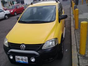 Volkswagen Crossfox 2007