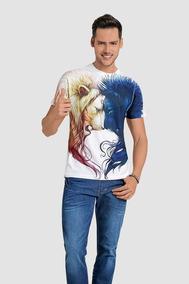 Camisa Dos Leones Aditivo + Regalo