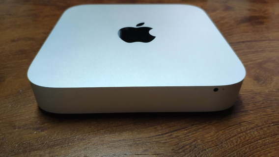 Mac Mini I5 2.6 16 Gb Ram 256 Gb Flash Pcie 2014 Raro