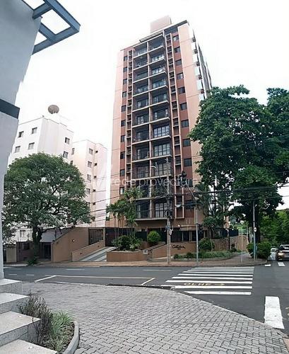 Apartamento Para Aluguel Em Cambuí - Ap029103