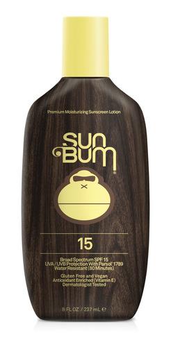Protector Solar Sun Bum Original 15 Spf 15