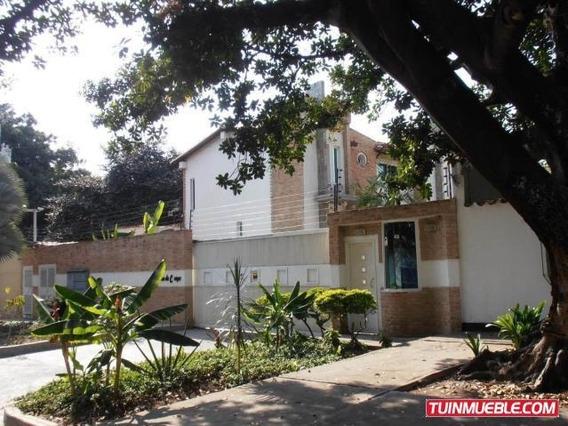 Townhouses En Venta Barrio Sucre 19-3806 Mfc
