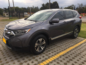 Honda Crv 2018 Motor 2.4l 4x2 City Plus