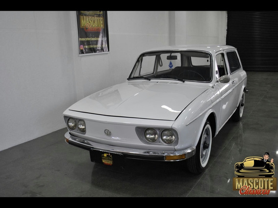 Vw Variant 1600 1976 *imperdível*financio Em Até 12x*linda*