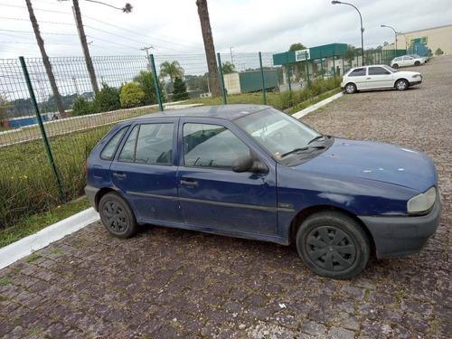 Volkswagen Gol 1.0 16 V