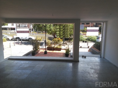 Locales En Arriendo Santa Barbara Alta 422-798