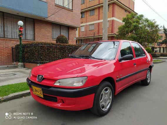 Peugeot 306 306 1998
