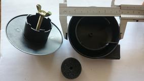 Filtro Compressor De Ar Motomil Mam 7.4
