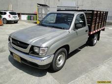 Toyota Hilux Hilux Estacas 4x2 Gasolina