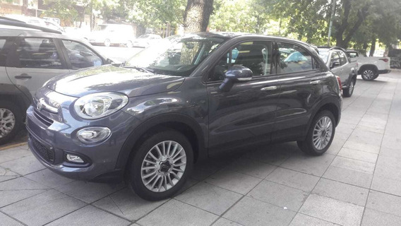 Fiat 500x Pop Star 0km Unico Color Rojo Marte