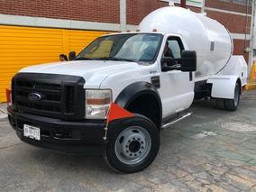 Hermosa, Hermosa Pipa De Gas L.p. 8 000 Lts / Ford F-550