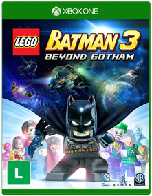 Lego Batman 3 - Beyond Gotham - Xbox One