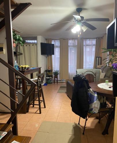 Imagen 1 de 14 de Duplex 2 Dorm. En Cooperativa, Barrio Buceo