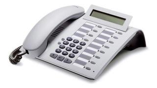 Telefone Semi-novo Digital Optipoint 500 Economy - Siemens
