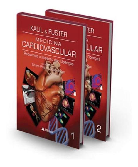 Medicina Cardiovascular - 02 Vols