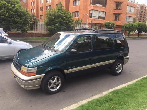 Dodge Caravan 1994 3.0 Se