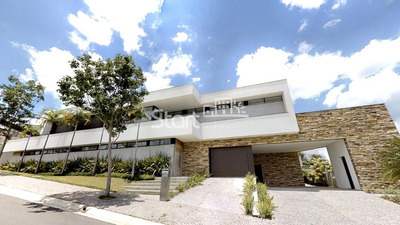 Casa Á Venda E Para Aluguel Em Loteamento Mont Blanc Residence - Ca003029