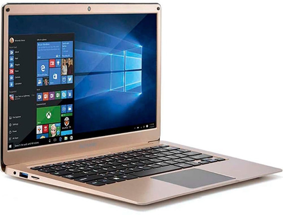 Notebook Multilaser 13.3 Pol 4gb 64gb Windows 10 Dual Core
