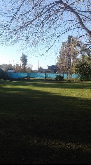 Casa Quinta En Zona Tranquila General Rodriguez!!!!