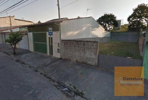 Imagem 1 de 2 de Te0359 - Terreno À Venda, R$ 180.000 - Jardim Altos De Santana Ii - Jacareí/sp - Te0359