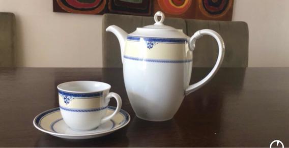 Vajilla Royal Porcelain 12 Puestos
