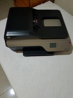 Impressora Hp Ink Advantage 4625