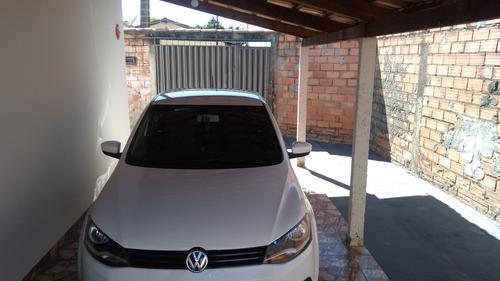 Volkswagen Voyage 2012 1.0 Vht Trend Total Flex 4p