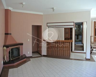 Casa Em Condomínio Fechado Para Venda No Notre Dame Em Campinas - Imobiliária Em Campinas - Ca00701 - 34207251