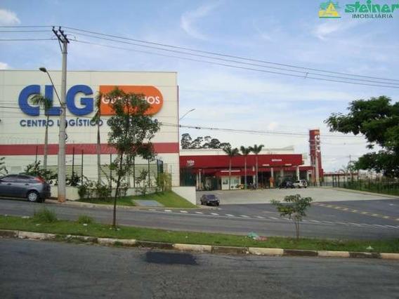 Venda Galpão Acima 1000 M2 Jardim Presidente Dutra Guarulhos R$ 4.500.000,00 - 27681v