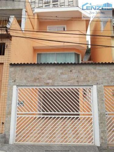 Imagem 1 de 15 de Casas À Venda  Em São Paulo/sp - Compre A Sua Casa Aqui! - 1310529