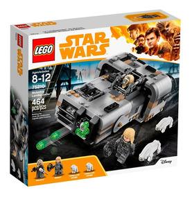 Lego Star Wars - Disney - Star Wars - Han Solo - Landspeder