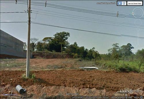 Imagem 1 de 4 de Terreno À Venda, 21558 M² Por R$ 13.000.000,00 - Éden - Sorocaba/sp - Te1586