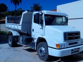 Mercedes-benz Mb 1620 Bascula