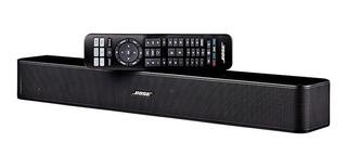Parlantes Soundbar Bose Solo 5 Bluetooth Salida Optica Amv