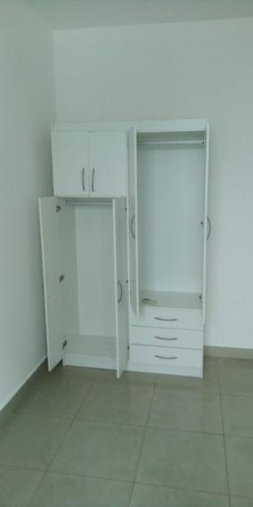 Rento Cuarto Con Aire Baño Piscina Gimnacio