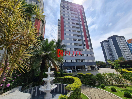 Apartamento Com 3 Dormitórios Sem Suíte À Venda, 76 M² Por R$ 290.000 - Jardim Satélite - São José Dos Campos/sp - Ap4149