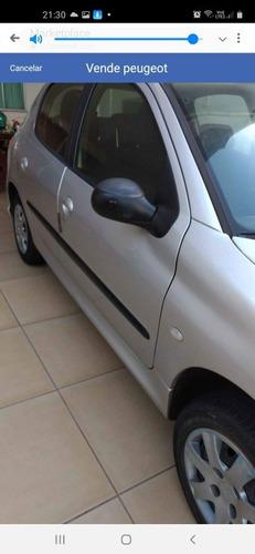 Peugeot 206 2004 1.4 Presence 5p